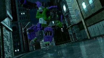 LEGO Batman 2: DC Super Heroes TV Spot, 'Attack' - Thumbnail 1