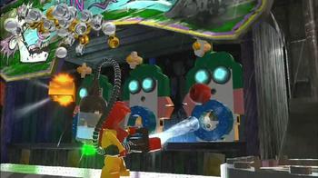 LEGO Batman 2: DC Super Heroes TV Spot, 'Attack' - Thumbnail 3