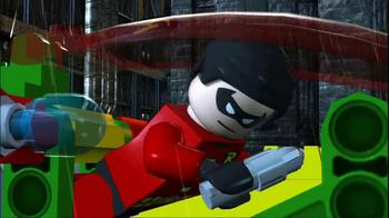 LEGO Batman 2: DC Super Heroes TV Spot, 'Attack' - Thumbnail 4