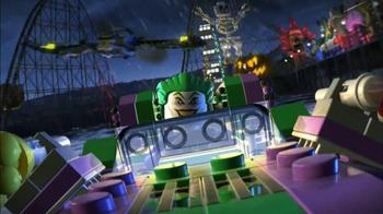 LEGO Batman 2: DC Super Heroes TV Spot, 'Attack' - Thumbnail 5