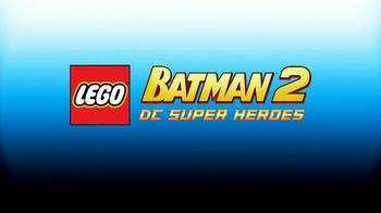 LEGO Batman 2: DC Super Heroes TV Spot, 'Attack' - Thumbnail 6