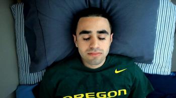 University of Oregon TV Spot, 'Wake Up' - Thumbnail 1