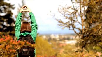 University of Oregon TV Spot, 'Wake Up' - Thumbnail 6