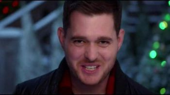 Michael Buble: Christmas thumbnail