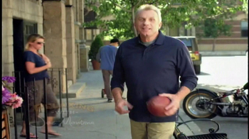 Skechers Relaxed Fit Shoes TV Spot, 'Relaxing' Featuring Joe Montana - Thumbnail 1