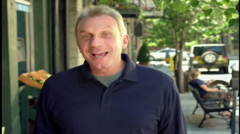Skechers Relaxed Fit Shoes TV Spot, 'Relaxing' Featuring Joe Montana - Thumbnail 8