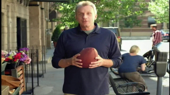 Skechers Relaxed Fit Shoes TV Spot, 'Relaxing' Featuring Joe Montana - Thumbnail 4