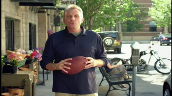 Skechers Relaxed Fit Shoes TV Spot, 'Relaxing' Featuring Joe Montana - 1273 commercial airings