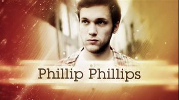Phillip Phillips The World From The Side of the Moon TV Spot