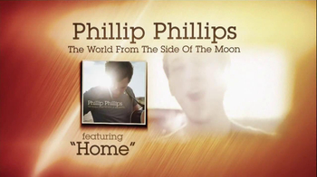 Phillip Phillips The World From The Side of the Moon TV Spot  - Thumbnail 9