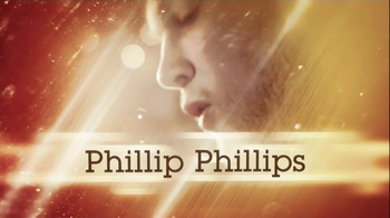 Phillip Phillips The World From The Side of the Moon TV Spot  - Thumbnail 2