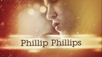 Phillip Phillips The World From The Side of the Moon TV Spot  - Thumbnail 3