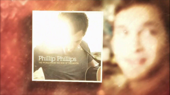 Phillip Phillips The World From The Side of the Moon TV Spot  - Thumbnail 4