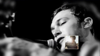 Phillip Phillips The World From The Side of the Moon TV Spot  - Thumbnail 6
