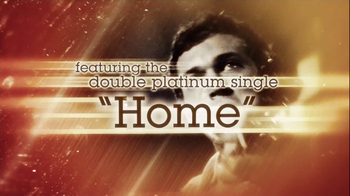Phillip Phillips The World From The Side of the Moon TV Spot  - Thumbnail 8