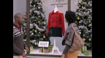Burlington Coat Factory TV Spot, 'Coat For Mom' - Thumbnail 1