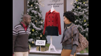 Burlington Coat Factory TV Spot, 'Coat For Mom' - Thumbnail 2