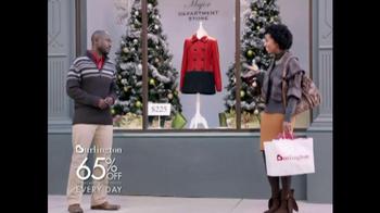 Burlington Coat Factory TV Spot, 'Coat For Mom' - Thumbnail 4