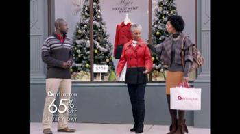 Burlington Coat Factory TV Spot, 'Coat For Mom' - Thumbnail 5