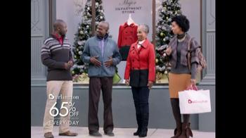 Burlington Coat Factory TV Spot, 'Coat For Mom' - Thumbnail 6