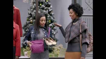 Burlington Coat Factory TV Spot, 'Coat For Mom' - Thumbnail 7
