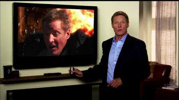 Toppik Hair Building Fibers TV Spot Featuring Bruce Boxleitner