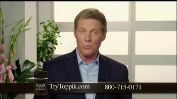 Toppik Hair Building Fibers TV Spot Featuring Bruce Boxleitner - Thumbnail 10