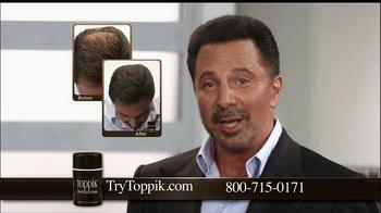 Toppik Hair Building Fibers TV Spot Featuring Bruce Boxleitner - Thumbnail 7
