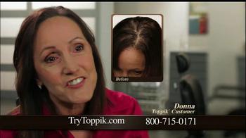 Toppik Hair Building Fibers TV Spot Featuring Bruce Boxleitner - Thumbnail 9