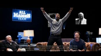 VISA NFL Fan Offers TV Spot 'Madden Sweepstakes' Feat. John Madden - Thumbnail 10