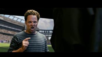 VISA NFL Fan Offers TV Spot 'Madden Sweepstakes' Feat. John Madden - Thumbnail 4