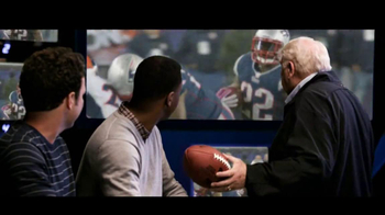 VISA NFL Fan Offers TV Spot 'Madden Sweepstakes' Feat. John Madden - Thumbnail 6