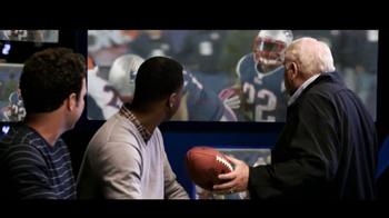 VISA NFL Fan Offers TV Spot 'Madden Sweepstakes' Feat. John Madden - Thumbnail 6