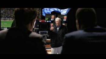 VISA NFL Fan Offers TV Spot 'Madden Sweepstakes' Feat. John Madden - Thumbnail 7