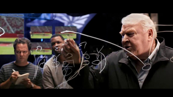 VISA NFL Fan Offers TV Spot 'Madden Sweepstakes' Feat. John Madden - Thumbnail 8