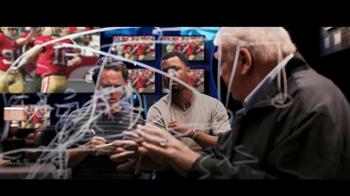 VISA NFL Fan Offers TV Spot 'Madden Sweepstakes' Feat. John Madden - Thumbnail 9