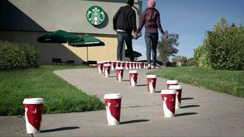 Starbucks TV Spot, 'Derrell'