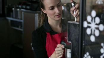 Starbucks TV Spot, 'Derrell' - Thumbnail 1