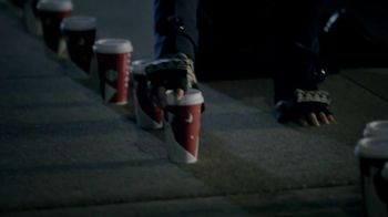 Starbucks TV Spot, 'Derrell' - Thumbnail 7