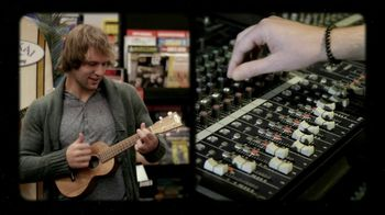 Guitar Center Black Friday TV Spot