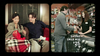 Guitar Center Black Friday TV Spot - Thumbnail 7