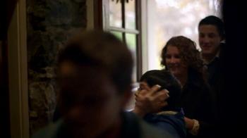 Chase TV Spot, 'Happy Thanksgiving' - Thumbnail 1