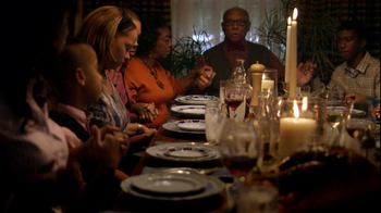 Chase TV Spot, 'Happy Thanksgiving' - Thumbnail 2