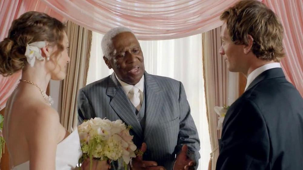 Roadside Assistance State Farm >> GEICO TV Commercial, 'Wedding: Best Man' - iSpot.tv