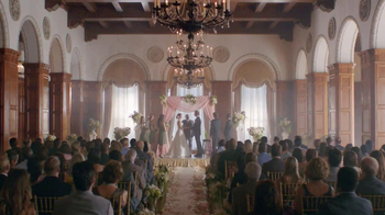 GEICO TV Spot, 'Wedding: Best Man' - 2780 commercial airings