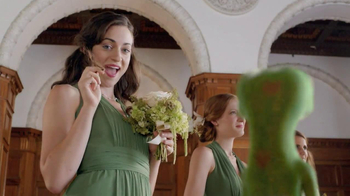 GEICO TV Spot, 'Wedding: Best Man' - Thumbnail 5