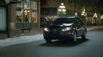 Lexus December to Remember TV Spot, 'Pinterest Like'
