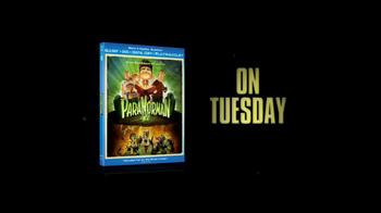 ParaNorman Blu-Ray and DVD TV Spot  - Thumbnail 1