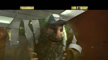ParaNorman Blu-Ray and DVD TV Spot  - Thumbnail 2