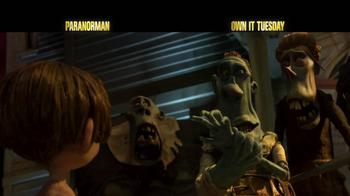 ParaNorman Blu-Ray and DVD TV Spot  - Thumbnail 3
